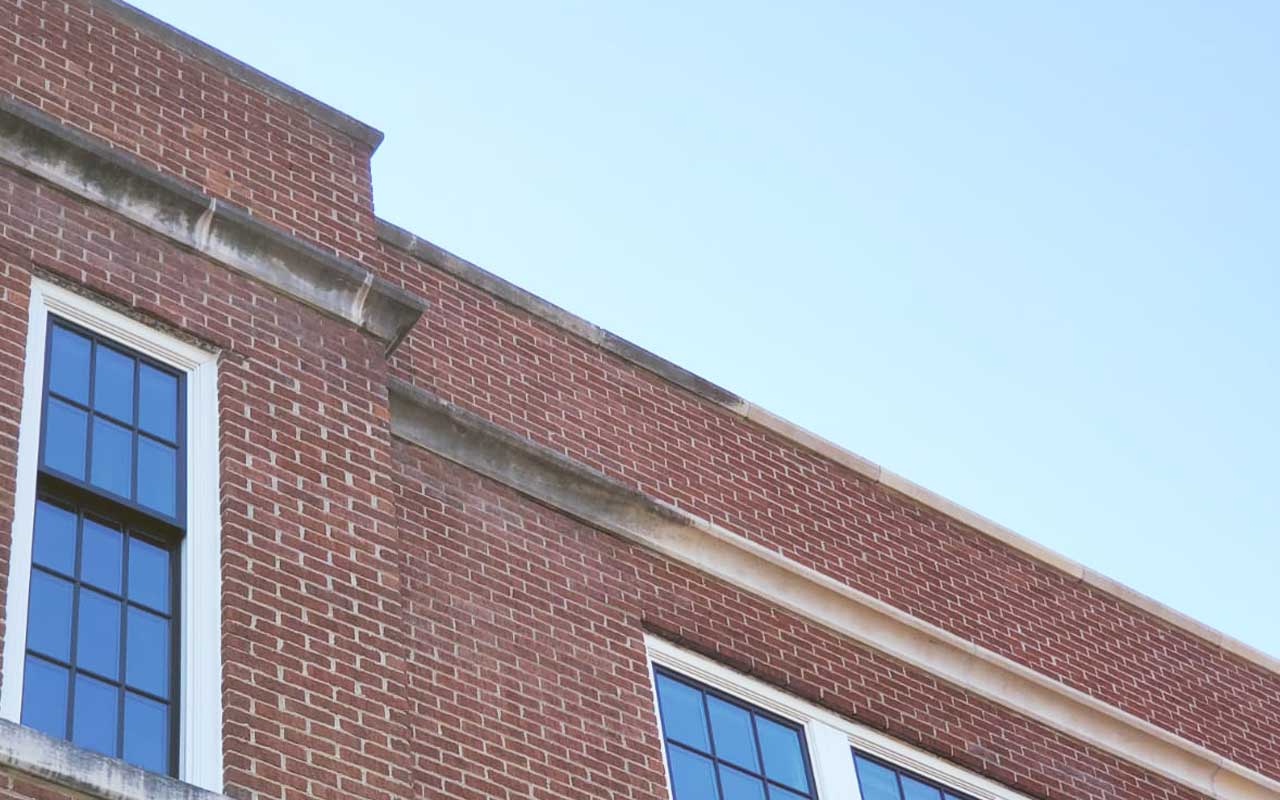 Building Restoration & Historic Preservation transform old buildings