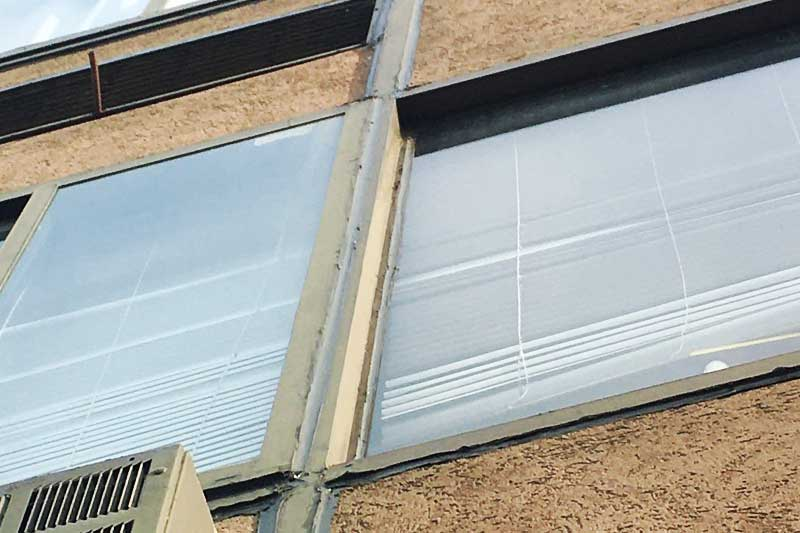 Window Caulking Window joint caulking services