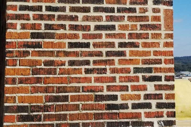 the huge impact masonry restoration services make on exterior brick walls